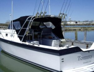 Char-Tom Sport Fishing Charters