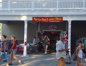 Put-in-Bay T-Shirt Company