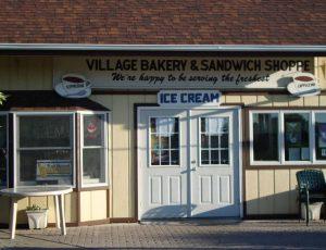 Village Bakery & Cafe
