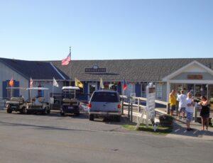 The Wharfside